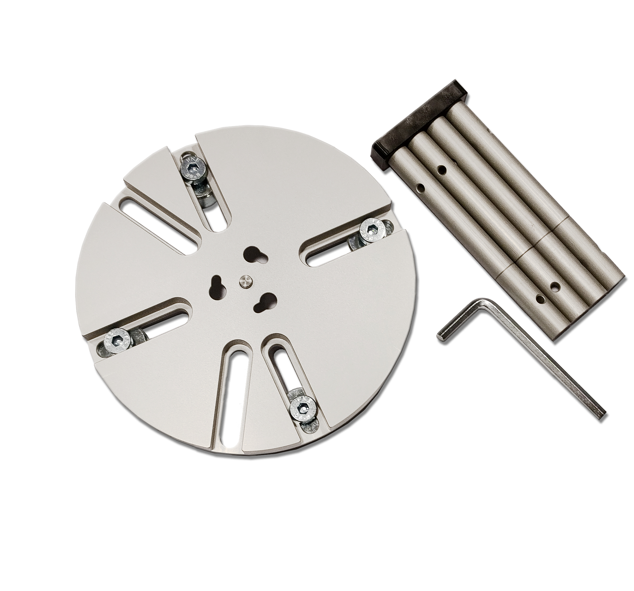 MEAX CIRCULAR MOUNTING PLATE